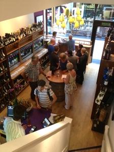 Loki Wines, Wine Merchant and Tasting House Birmingham